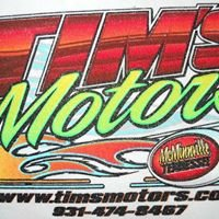 Tim's Motors & Window Tinting