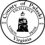Pulaski County, Virginia