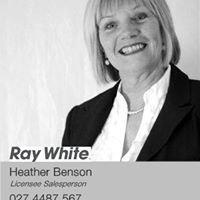 Heather Benson - Ray White Whitianga