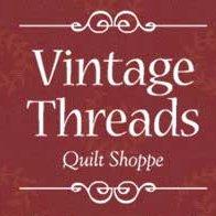 Vintage Threads Quilt Shoppe