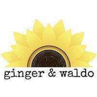 Ginger & Waldo