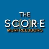 The Score of Murfreesboro