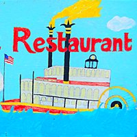 The Riverboat Restaurant