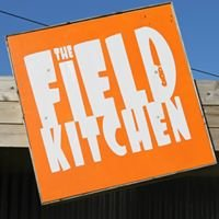 The Field kitchen at the Blackbird Ballycotton
