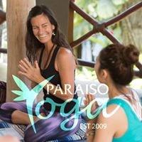 Paraiso Yoga  - Sayulita -
