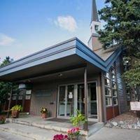 Christian Science Church, Anchorage, AK