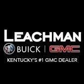 Leachman Buick GMC Cadillac