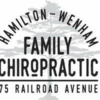 Hamilton-Wenham Family Chiropractic