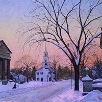 Thomas R. Dunlay Fine Art