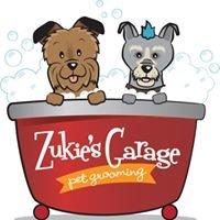 Zukie's Garage (Grooming)