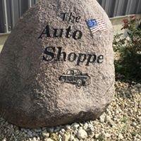 The Auto Shoppe