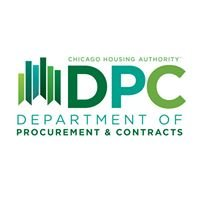 CHA Department Of Procurement and Contracts
