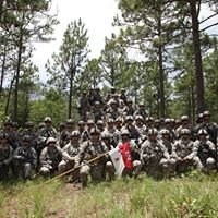 Kiowa Troop 3/278th ACR, TNNG