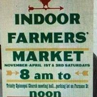 Platteville Farmer's Market