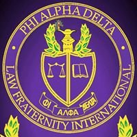 Phi Alpha Delta, Pre-Law | University of Houston