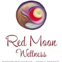 Red Moon Wellness