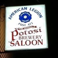 The Original Potosi Saloon