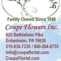 Coupe Flowers Inc.