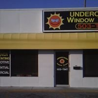 UNDERCOVER Window Tinting