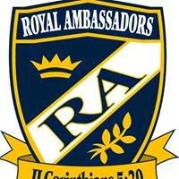 Royal Ambassadors - Grace Baptist Church