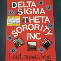 Delta Sigma Theta Sorority Inc. - East Tennessee State University