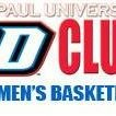 DePaul Women's Basketball - D-Club Page - Letterwinners Only