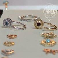 Dahlia Fine Jewelry & Piercings by BettyAnn