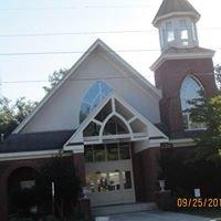 Woodbine United Methodist Church
