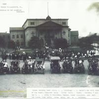 Vandergrift Historical Society