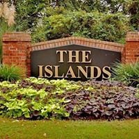 The Islands Apartments and Townhomes