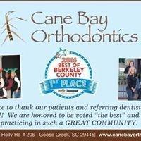 Cane Bay Orthodontics