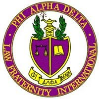Virginia Tech's Phi Alpha Delta Pre-Law Chapter