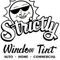 Strictly Window Tint