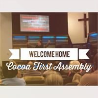 Cocoa First Assembly of God