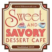 Sweet and Savory Dessert Cafe