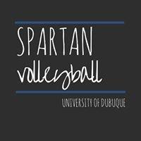 University of Dubuque Women's Volleyball Program