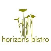 Horizons Bistro