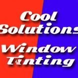 Cool Solutions Window Tinting