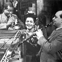 Miami Jazz & Film Society