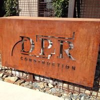 DPR construction reception!