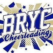 BRYC Cheerleading