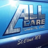 All Care Towing Inc.