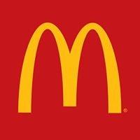 McDonald's Palm Nth. Rangitikei St