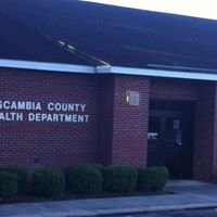 Escambia County Health Department