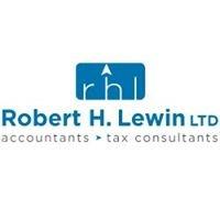 Robert H. Lewin, Ltd.