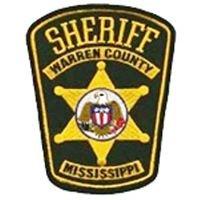 Warren County Sheriff's Office Vicksburg Mississippi