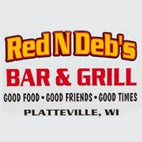 Red N Deb's