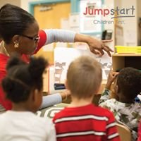 Jumpstart Boston Community Corps
