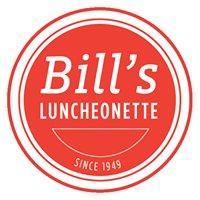Bill's Luncheonette