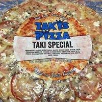 Taki's Pizza